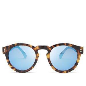 // illesteva leonard sunglasses //